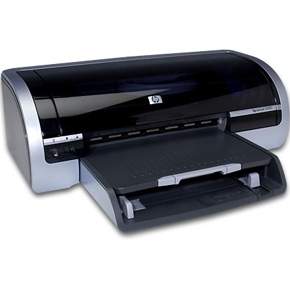 HP Deskjet 5650 Ink Cartridges
