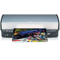 HP Deskjet 5943 Ink Cartridges