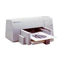 HP Deskjet 600 Ink Cartridges
