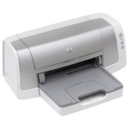 HP Deskjet 6120c Ink Cartridges