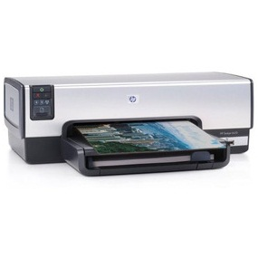 HP Deskjet 6548 Ink Cartridges