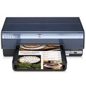 HP Deskjet 6800 Ink Cartridges