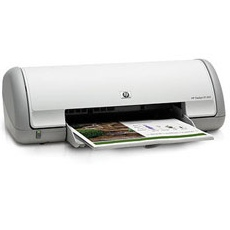 HP Deskjet D1330 Ink Cartridges
