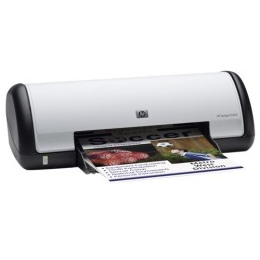 HP Deskjet D1420 Ink Cartridges
