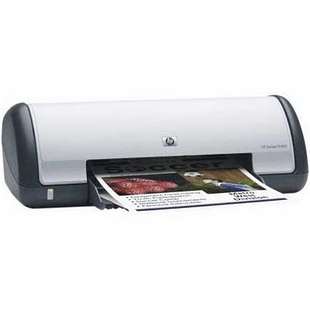 HP Deskjet D1430 Ink Cartridges