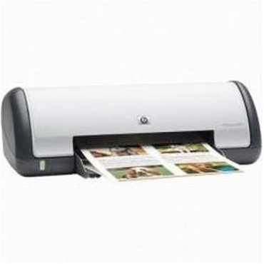 HP Deskjet D1455 Ink Cartridges