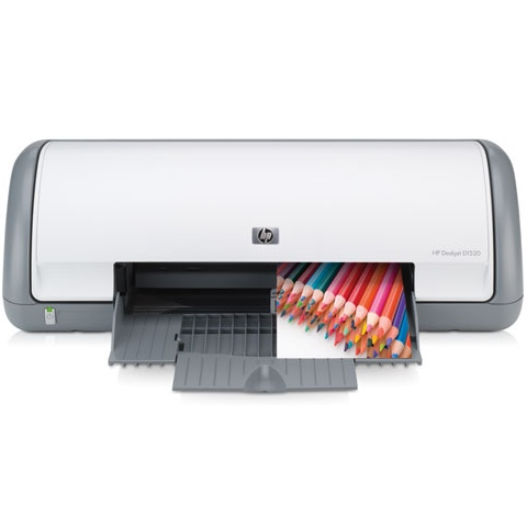 HP Deskjet D1520 Ink Cartridges