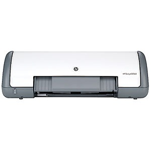 HP Deskjet D1550 Ink Cartridges