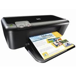 HP Deskjet D2668 Ink Cartridges