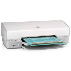HP Deskjet D4145 Ink Cartridges