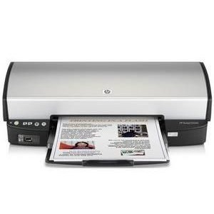 HP Deskjet D4200 Ink Cartridges