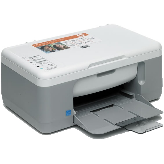 HP Deskjet F2280 Ink Cartridges