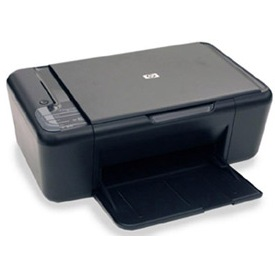 HP Deskjet F2423 Ink Cartridges