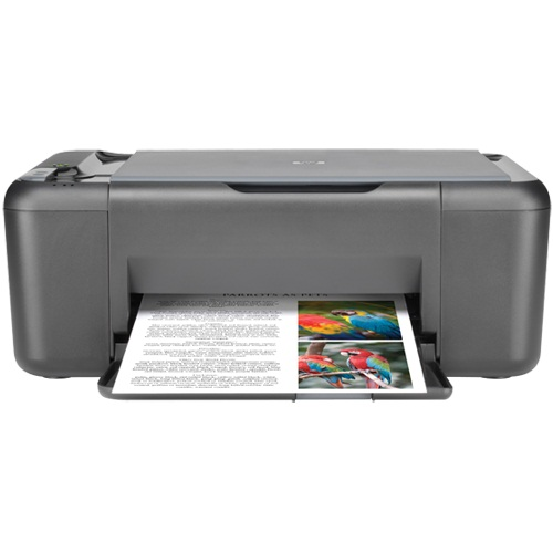 HP Deskjet F2440 Ink Cartridges