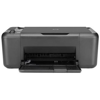 HP Deskjet F2483 Ink Cartridges