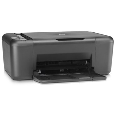 HP Deskjet F2488 Ink Cartridges