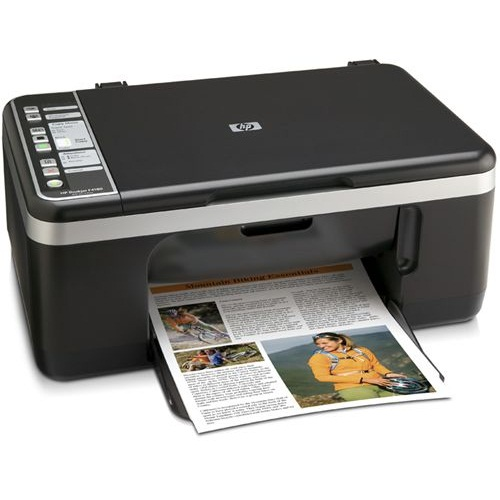HP F4100 Ink Cartridges