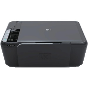 HP Deskjet F4450 Ink Cartridges