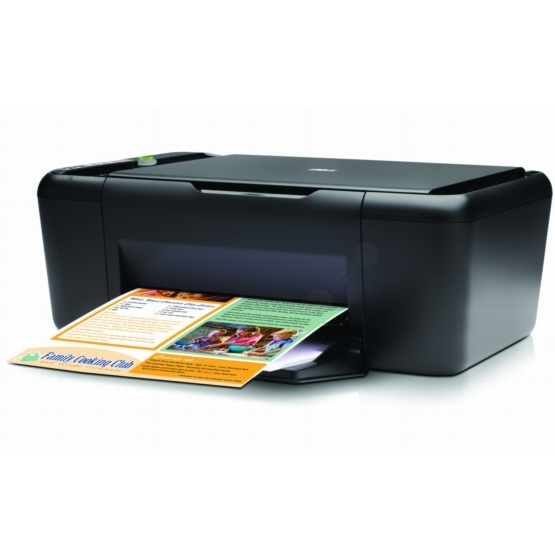 HP Deskjet F4472 Ink Cartridges
