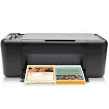 HP Deskjet F4473 Ink Cartridges