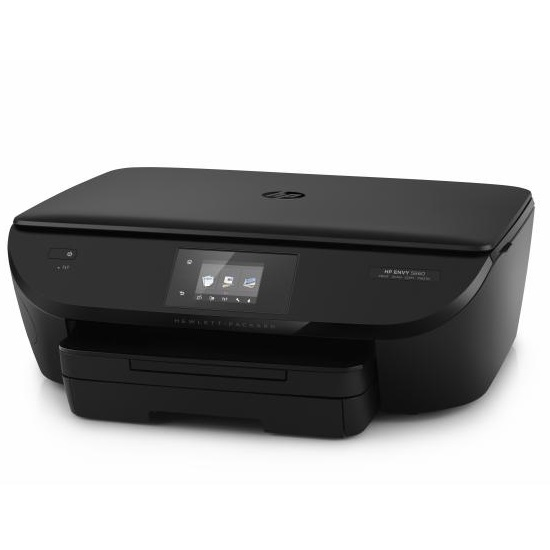 HP ENVY 5665 e-All-in-One Ink Cartridges