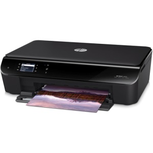 HP ENVY 4501 e-All-in-One Ink Cartridges