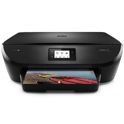 HP ENVY 5540 Ink Cartridges