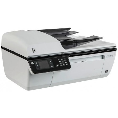 how to change ink on hp officejet