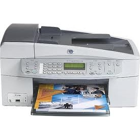 HP OfficeJet 6315 Ink Cartridges