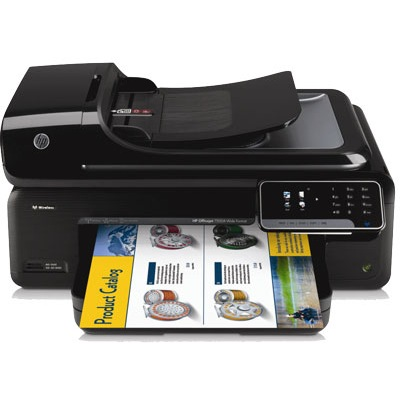 HP OfficeJet 7500a Ink Cartridges