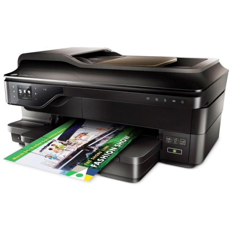HP OfficeJet 7612 Wide Format e-All-in-One Ink Cartridges