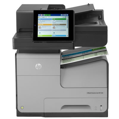 HP OfficeJet Enterprise MFP X585 Ink Cartridges