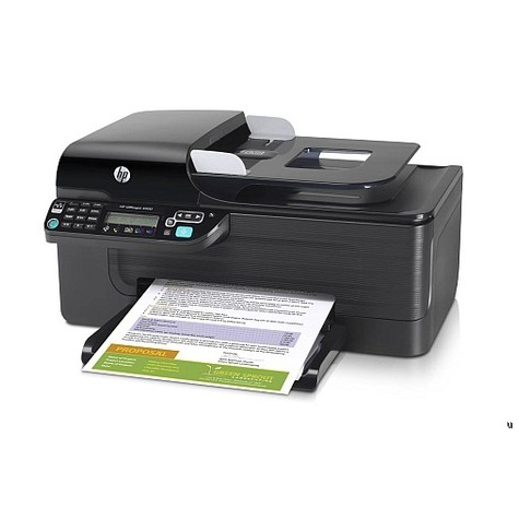 HP OfficeJet G510 Ink Cartridges