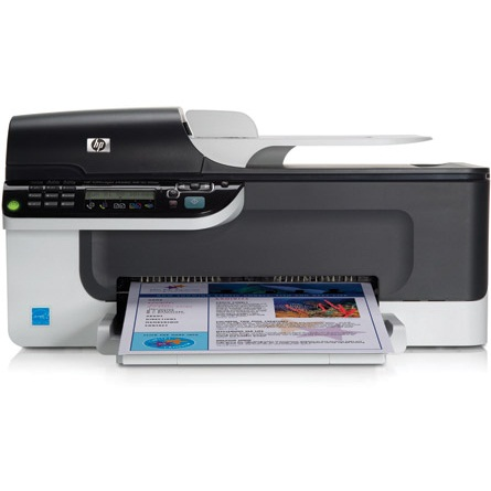 HP OfficeJet J4500 Ink Cartridges