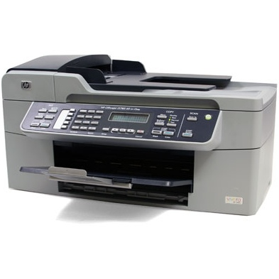 hp officejet j5780 all in one driver free download