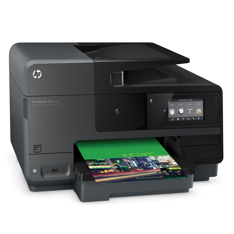 HP OfficeJet Pro 8625 e-All-in-One Ink Cartridges