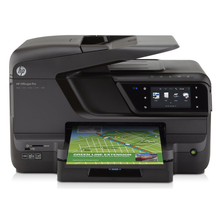 HP OfficeJet Pro 8640 e-All-in-One Ink Cartridges
