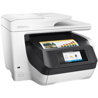 HP 8725 All-in-One Ink | OfficeJet Pro 8725 All-in-One Ink Cartridge
