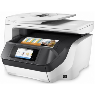 HP 8730 All-in-One Ink | OfficeJet Pro 8730 All-in-One Ink Cartridge
