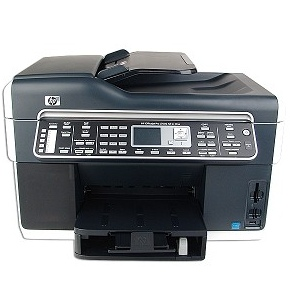 HP OfficeJet Pro L7650 Ink Cartridges