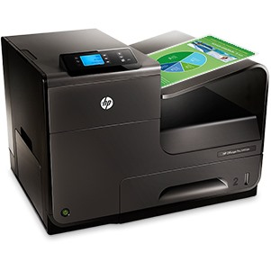 HP OfficeJet Pro X451dn Ink Cartridges