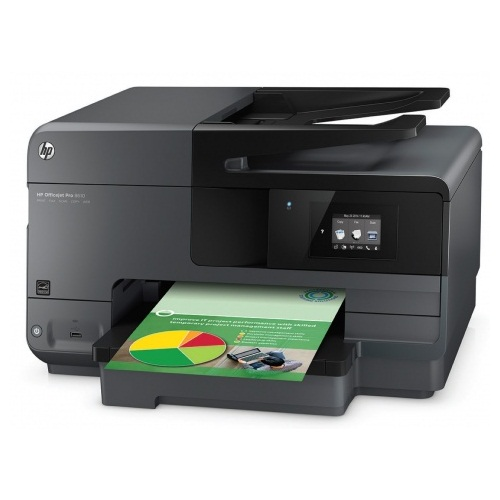 HP OfficeJet Pro 8610 e-All-in-One Ink Cartridges