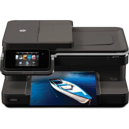 HP Photosmart 7765 Ink Cartridges