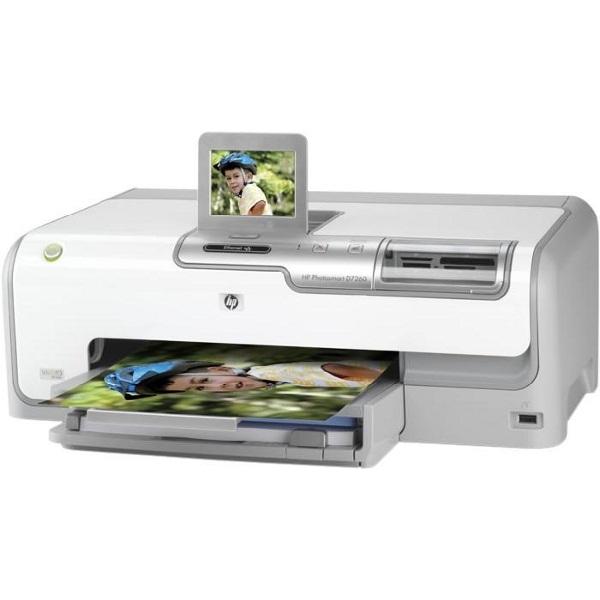 HP Photosmart 3213 Ink Cartridges
