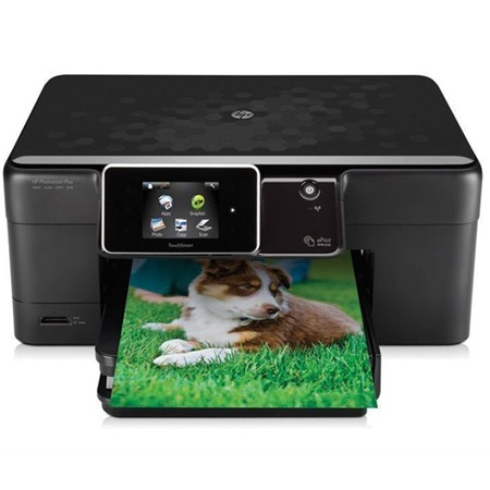HP Photosmart Plus e-All-in-One Printer - B210a Ink Cartridges