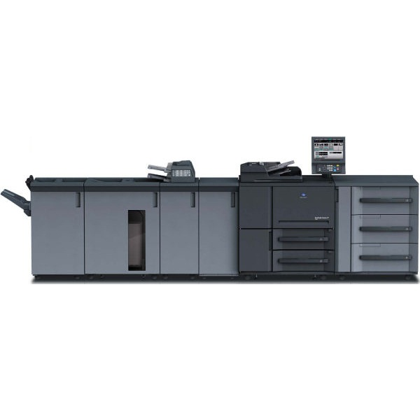 Konica-Minolta bizhub PRESS 1250 Toner Cartridges