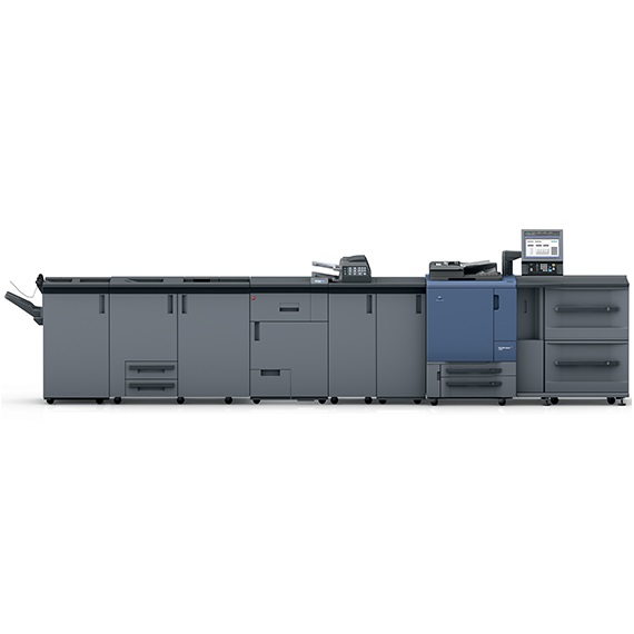 Konica-Minolta C1070 Toner | bizhub PRESS C1070 Toner Cartridges