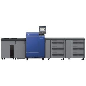Konica-Minolta C1100 Toner | bizhub PRESS C1100 Toner Cartridges