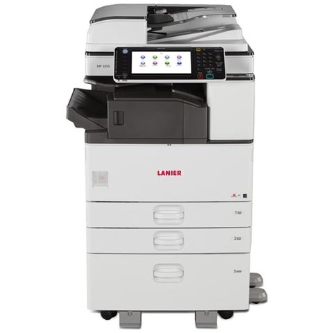Lanier MP C2503 Toner Cartridges