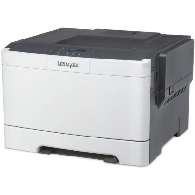 Lexmark CS317dn Toner Cartridges